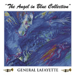 Angel In Blue Collection