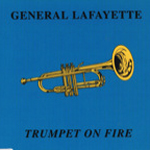 Trumpet on Fire