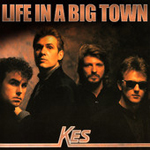 KES - LIFE IN A BIG TOWN