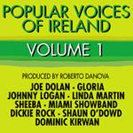 POPULAR VOICES OF IRELAND VOL 1