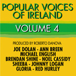 POPULAR VOICES OF IRELAND 4