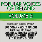 POPULAR VOICES OF IRELAND 5