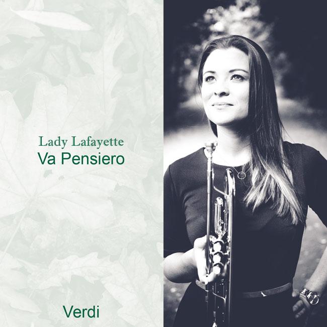 lady lafayette - va pensiero cover art